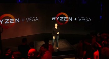 AMD har demonstrert sin GTX 1080-«killer»