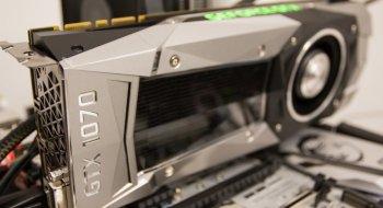 Rykte: GeForce GTX 1060-ytelsen kan være avslørt
