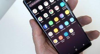 Vi har prøvd Samsungs nye toppmodell: Denne tar neppe fyr