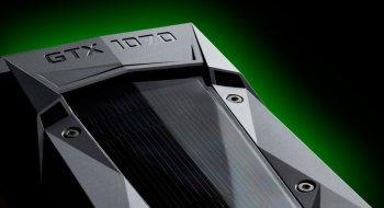 Nvidia: Så godt yter GTX 1070