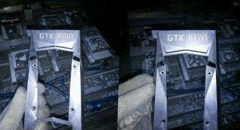 Rykte: Dette skiller Nvidias GTX 1070 og GTX 1080