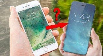 Rykte: – iPhone 8 kan bli utsatt til 2018