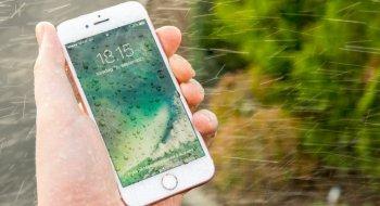 Test: Apple iPhone 7 32GB
