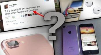 Hva i all verden vil Apple lansere i september?