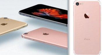 Rykte: Stemmer disse iPhone 7-bildene er du nødt til å skaffe deg nye ørepropper