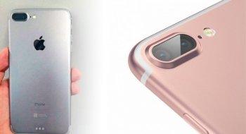 Rykte: – iPhone 7 får to kameraer og optisk zoom