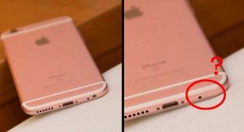 Rykte: - iPhone 7 blir så tynn at hodetelefon-utgang ikke får plass