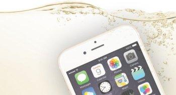 Rykte: – iPhone 7 blir vanntett og får 3 GB minne