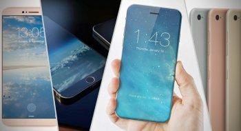 Er det slik iPhone 7 vil se ut?