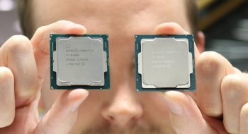 Test: Intel Core i7-8700K
