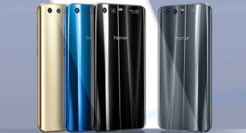 Huawei lanserte ny flaggskipmodell