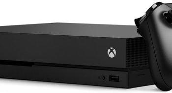 – Vi ser ikke på PlayStation 4 Pro som en Xbox One X-konkurrent