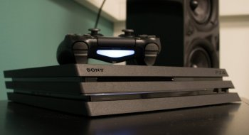Test: Sony Playstation 4 Pro