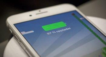 Din iPhone kan få mye bedre batteritid