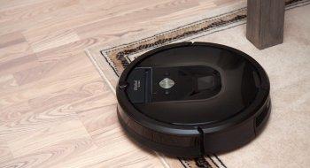 Test: iRobot Roomba 980