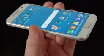 Test: Samsung Galaxy S6 32GB