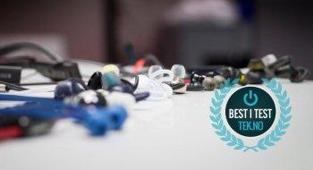 Test: JBL Reflect Mini BT