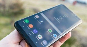 Samsung jobber trolig med 4K-mobil