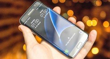 Rykte: Samsung Galaxy S8 får trolig trykkfølsom skjerm