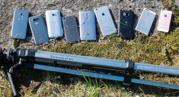 Test: Samsung Galaxy S7 Edge 32GB