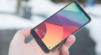 Test: LG G6