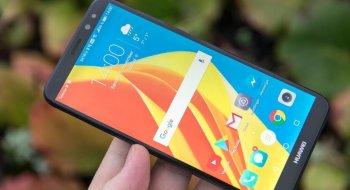 Test: Huawei Mate 10 Lite