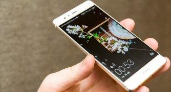 Eiere av Huaweis toppmodell kan prøve Android 7.0 Nougat