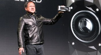 Røpet av MSI: Nvidia slipper GTX 1070 Ti