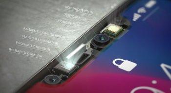 Problemer med iPhone X' ansiktsskanning kan føre til mangel på telefonen