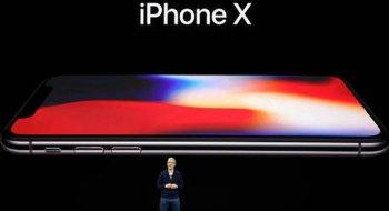 Iphone X er den dyreste Apple-mobilen noensinne - men delene koster bare litt over 3000 kroner
