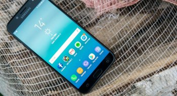 Test: Samsung Galaxy J7 (2017)