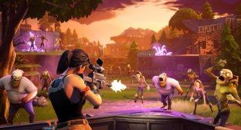 Epic Games saksøker Fortnite-spillere for juksing
