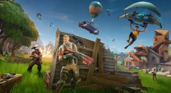 Fortnite får Playerunknown's Battlegrounds-inspirerte flerspillerkamper