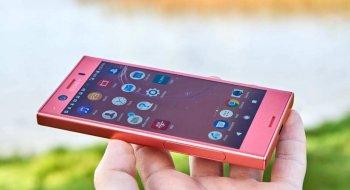 Test: Sony Xperia XZ1 Compact