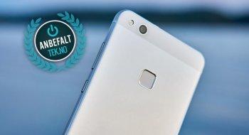 Test: Huawei P10 Lite