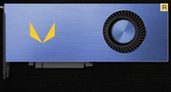 RX Vega vises frem på Computex
