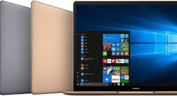 Nå går Huawei for alvor inn i PC-markedet. Lanserte «Macbook-killer»