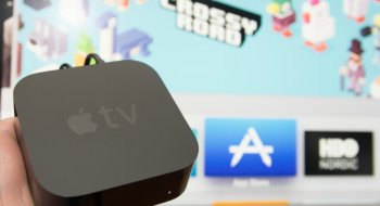 – Neste Apple TV støtter 4K