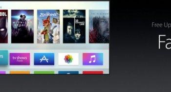 Nyeste Apple TV får seg en stor oppgradering