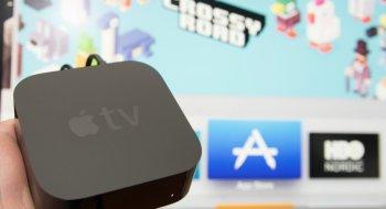 Test: Apple TV 32GB (4th Generation)