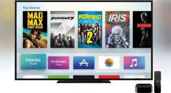 Her er nye Apple TV