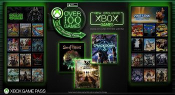 Xbox Game Pass gir nå umiddelbar tilgang til nye spill som slippes