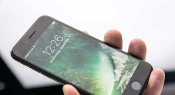 Test: Apple iPhone 7 Plus 32GB
