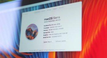 Nå kommer nattmodus endelig til Mac