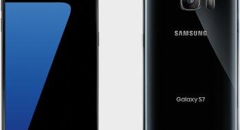 Rykte: Samsung skal trolig også lansere en «pianolakk»-versjon av toppmodellen sin