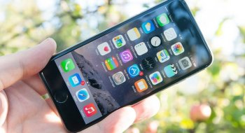 Apple-partner søker om konkursbeskyttelse