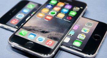 Fra og med i natt kan du kjøpe iPhone 6
