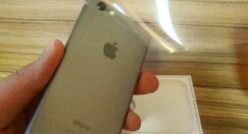 Unboxing: Vi pakker opp iPhone 6