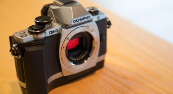 Test: Canon EOS 700D