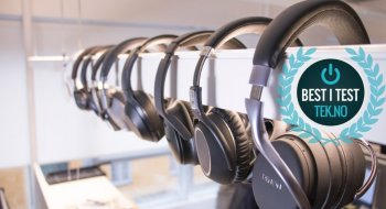 Test: B&O Play BeoPlay H9
